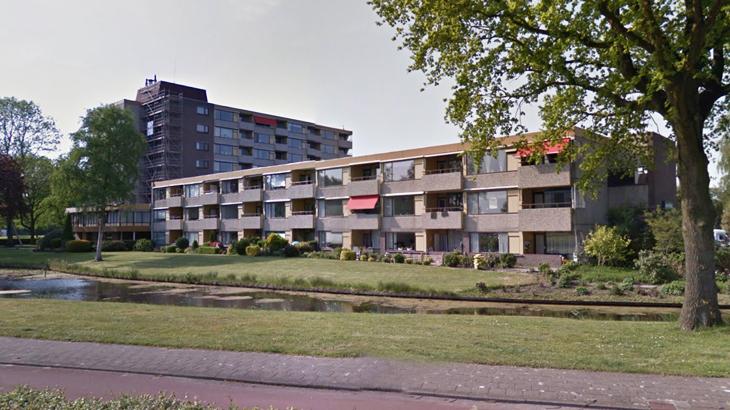 Parkflat-Veendam